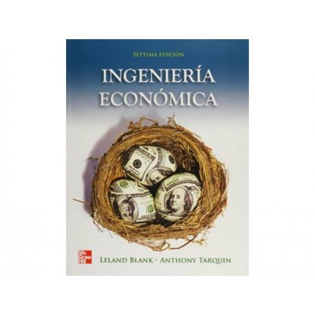 Ingeniería Económica - Envío Gratuito