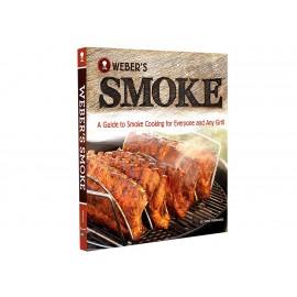Weber Recetario Smoke - Envío Gratuito