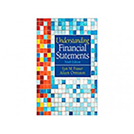 Understanding Financial Statements - Envío Gratuito