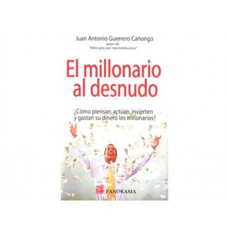 El Millonario Al Desnudo - Envío Gratuito