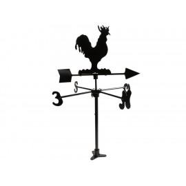 Veleta de gallo Chico Mar Am negro - Envío Gratuito
