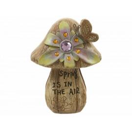 Hong Fa Figura Decorativa Hongo Yilinki Air - Envío Gratuito