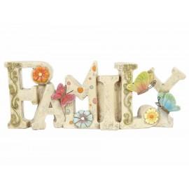 Hong Fa Figura Decorativa Family Yilinky - Envío Gratuito