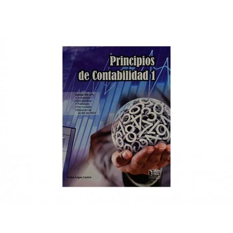 Principios de Contabilidad 1 - Envío Gratuito
