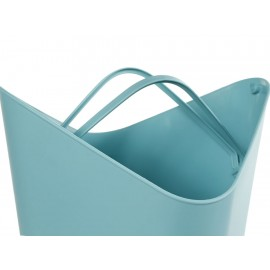 Umbra Bote Liso para Basura Agua Corner - Envío Gratuito