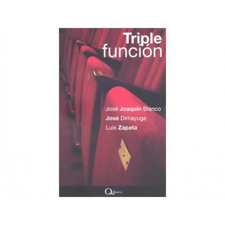 Triple Función - Envío Gratuito