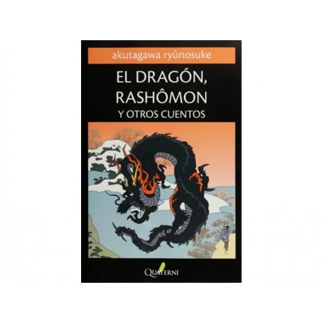 El Dragón Rashomon y Otros Cuentos - Envío Gratuito