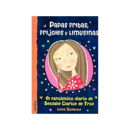 Papas Fritas Frijoles Y Limusinas - Envío Gratuito