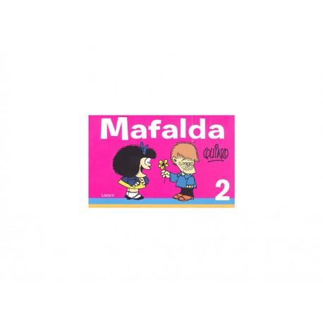 Mafalda 2 - Envío Gratuito