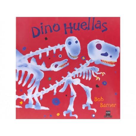 Dino Huellas - Envío Gratuito