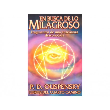 EN BUSCA DE LO MILAGROSO - Envío Gratuito