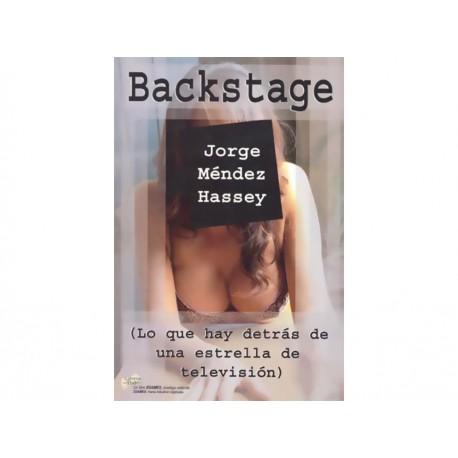 BACKSTAGE - Envío Gratuito