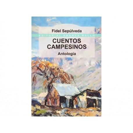 Cuentos Campesinos Antología - Envío Gratuito