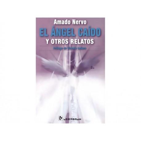 El Angel Caido Y Otros Relatos - Envío Gratuito