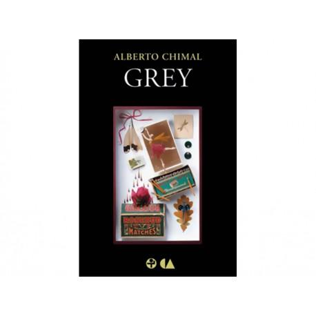 Grey - Envío Gratuito