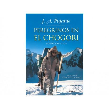 Peregrinos en El Chogori - Envío Gratuito