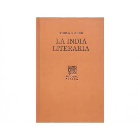 La India Literaria - Envío Gratuito