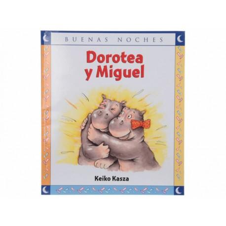Dorotea y Miguel Norma - Envío Gratuito