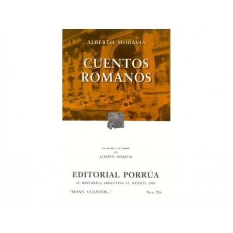 Cuentos Romanos - Envío Gratuito