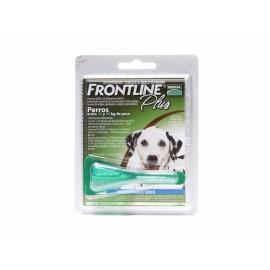 Merial Pipeta para Perro Frontline Plus - Envío Gratuito