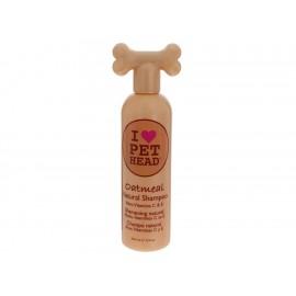 Pet Head Shampoo para mascota Natural Avena - Envío Gratuito