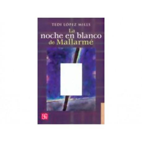 La Noche en Blanco de Mallarme - Envío Gratuito