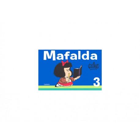 Mafalda 3 - Envío Gratuito