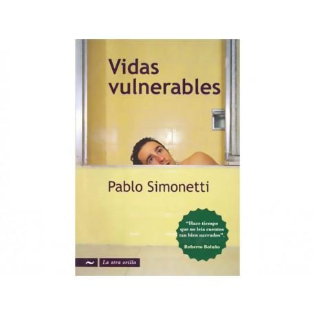 Vidas Vulnerables - Envío Gratuito