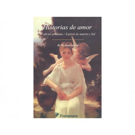 Historias de Amor - Envío Gratuito