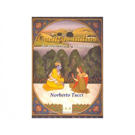 Cuentos Indios de Príncipes y Princesas - Envío Gratuito