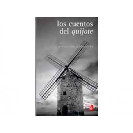 Los Cuentos Del Quijote - Envío Gratuito