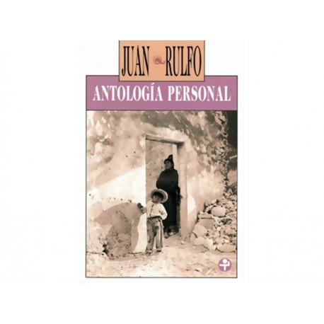 Antología Personal - Envío Gratuito