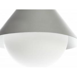 Flann Lámpara Colgante Moderna Plata - Envío Gratuito