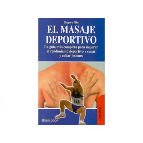 El Masaje Deportivo - Envío Gratuito