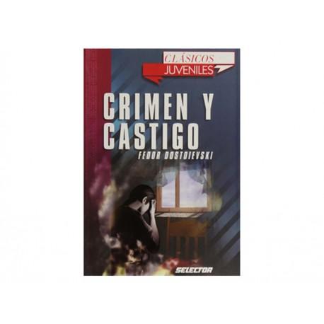 Crimen y Castigo - Envío Gratuito