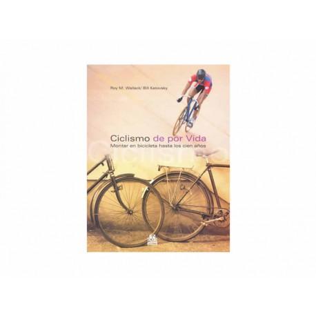 Ciclismo de Por Vida - Envío Gratuito