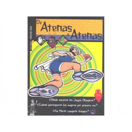 De Atenas A Atenas - Envío Gratuito