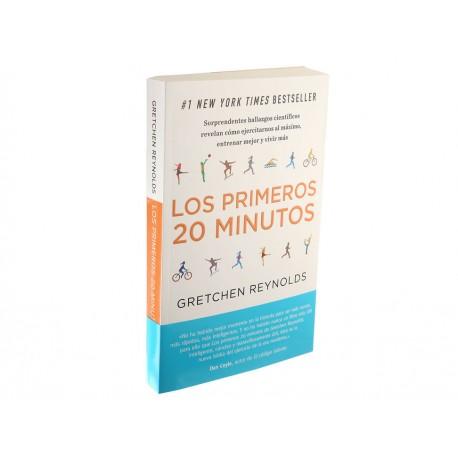 Los Primeros 20 Minutos - Envío Gratuito