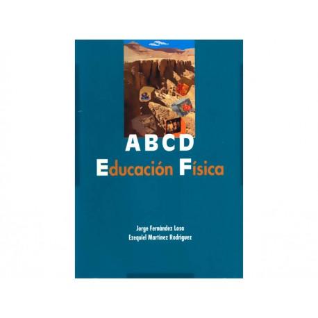 Abcd Educación Física - Envío Gratuito