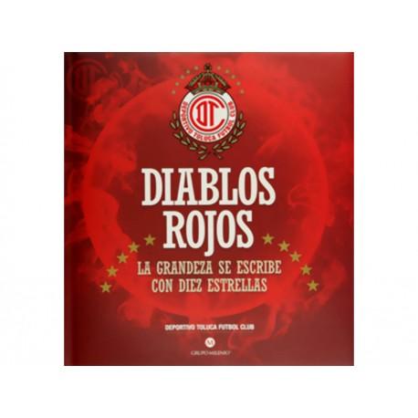 Diablos Rojos - Envío Gratuito