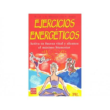 Ejercicios Energéticos - Envío Gratuito