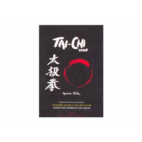 Tai Chi Yang - Envío Gratuito