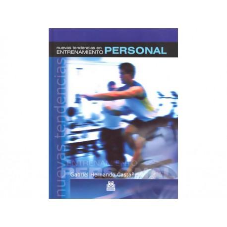 Nuevas Tendencias en Entrenamiento Personal - Envío Gratuito