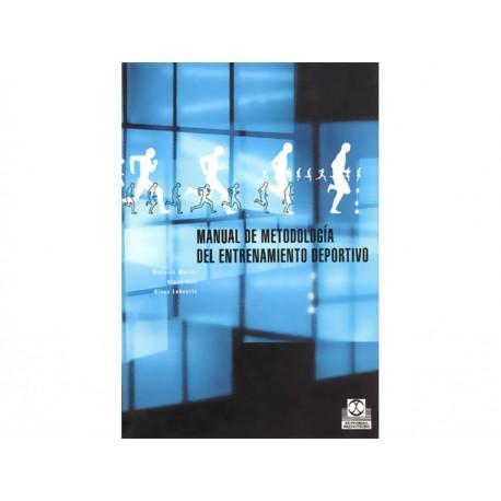 Manual de Metodologia del Entrenamiento Deportivo - Envío Gratuito