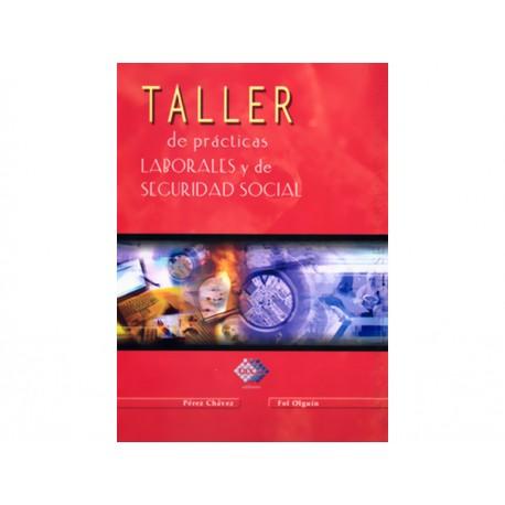 Taller De Practicas Laborales: De Seguridad Social - Envío Gratuito