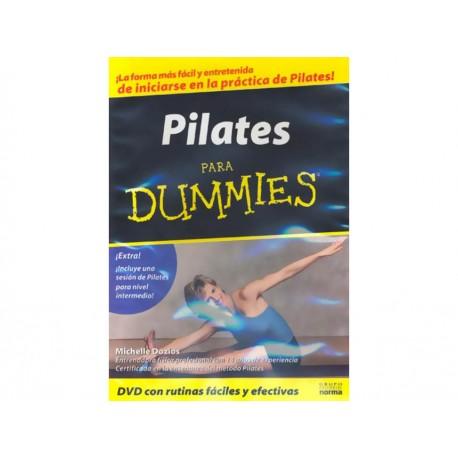 Pilates para Dummies - Envío Gratuito