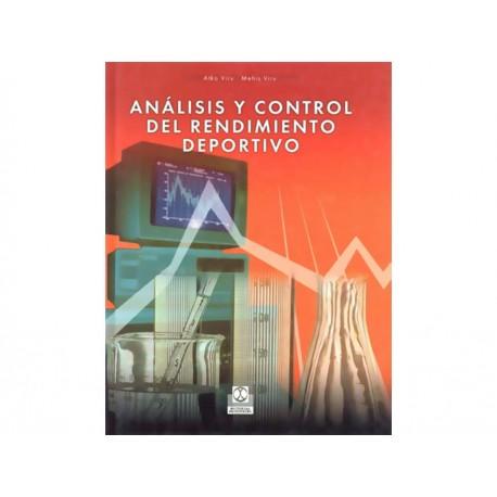 Análisis y Control del Rendimiento Deportivo - Envío Gratuito