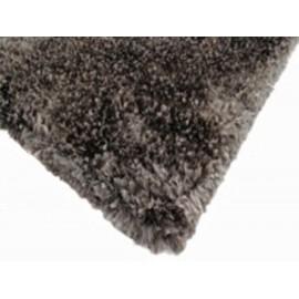 Feather Tapete 1.20 X 1.70 Gris - Envío Gratuito
