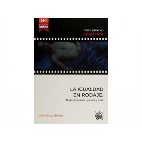 Igualdad En Rodaje Masculinidades Genero: Cine - Envío Gratuito