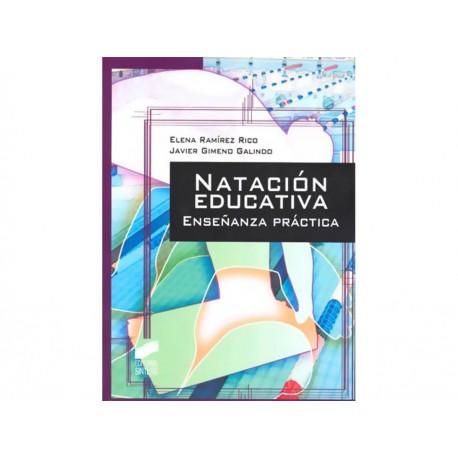 Natación Educativa Enseñanza Práctica - Envío Gratuito